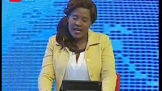 Mwenyekiti wa KANU Gideon Moi ahudhuria makaribisho ya mbunge mjini Garissa