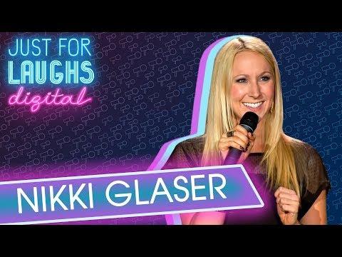 Nikki Glaser Stand Up – 2012