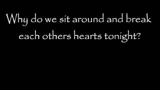 Serj Tankian - Saving Us (lyrics)