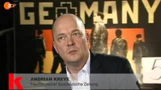 ''Rammstein DokuNews''   ZDF Aspekte