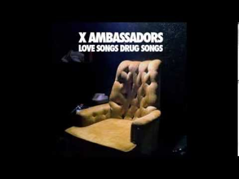 Brother (Song) by X Ambassadors