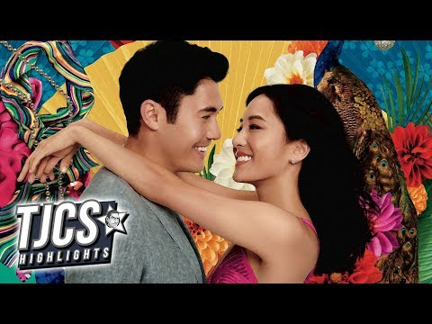 Crazy Rich Asians Review – Critics Love The Romantic Comedy