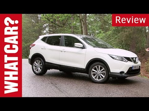 2014 Nissan Qashqai review - What Car?