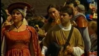 Валенсия. Мавры и христиане