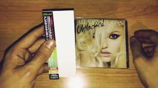 Unboxing: Unlocked (Japanese Deluxe Edition) [Alexandra Stan]