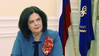 Елена Дыбова: мы принимаем только один уровень коррупции - нулевой