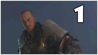 Black Ops 3 Walkthrough - Part 1- Misson 1 - Black Ops