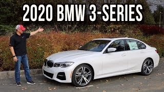 2020 BMW 3-Series On Everyman Driver