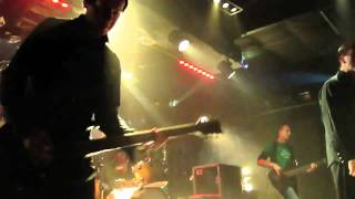 Taproot - Smile (live) 4-12-11 @ Joes Grotto in Phoenix, AZ