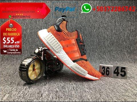 Adidas Nmd All Series 2018 V2 1 Alta Calidad 1 1 V2 Made In 6aa78e
