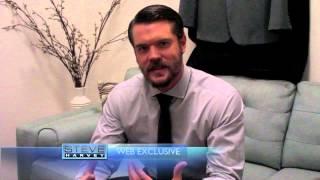 Steve Harvey Show (24.02.15) #2