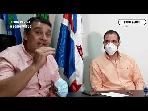 Profissionais que atuam na linha de frente falam sobre protocolo com Hidroxicloroquina