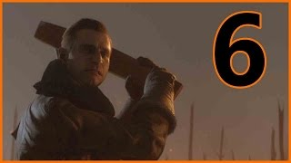 Battlefield 1 Walkthrough Part 6 - BEHIND ENEMY LINES!