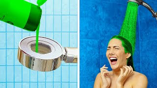 40 FUNNY TRICKS AND PRANKS TO KNOCK YOUR SOCKS OFF