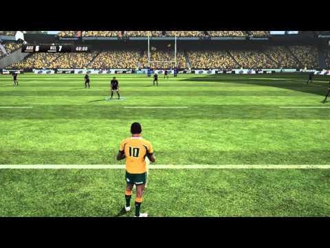 Видео № 1 из игры Rugby Challenge 3 [Xbox One]