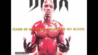 DMX - Slippin + LYRICS