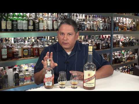 Bond & Lillard (New vs. Old) Bourbon Review