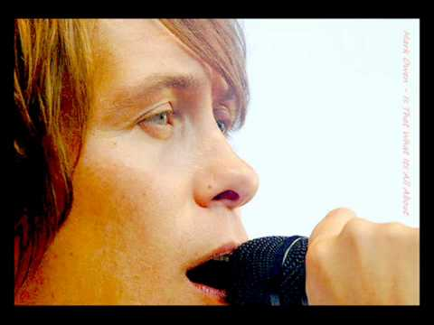 Mark Owen  -  Is That What It's All About