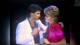 Olivia Newton John - Physical World Tour 1982 (3/7)