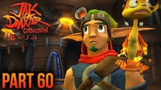 Jak and Daxter PS4 Collection 100% - Part 60 - (Jak 3 Platinum Trophy)