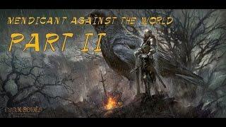 Нищий против мира. Часть 2