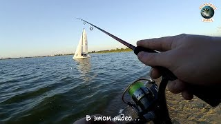 Все для рыбалке в калининграде