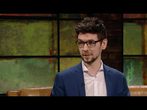 JackSepticEye on why he was able to break through | The Late Late Show | RTÉ One