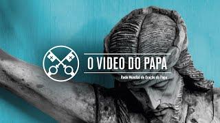 O Vídeo de Papa – Junho de 2020 –  Compaixão pelo mundo