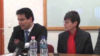 preview picture of video 'Az MSZP vállalja önmagát a tiszavasvári választók előtt! - 2012.10.25.'