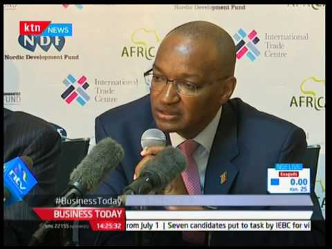 CBK on chase bank : CBK urges due process on chase bank