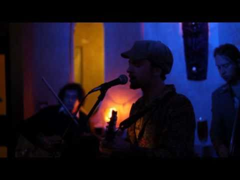 Daphne in the Attic - Peter and the Wolf - [Live Performance]