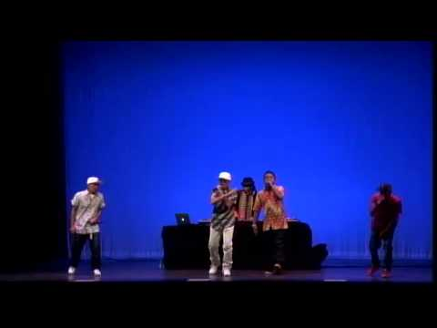 Jogja Hip-Hop Foundation - Hilton- Worldwide Night Mp3