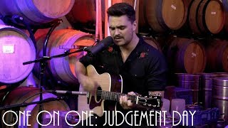 Cellar Sessions: Stealth   Judgement Day July 26th, 2018 City Winery New York