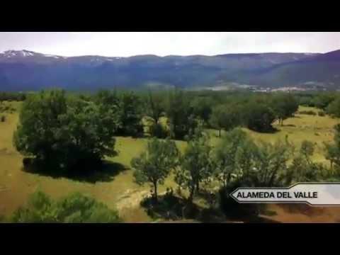 Alameda del Valle, junto a Rascafría