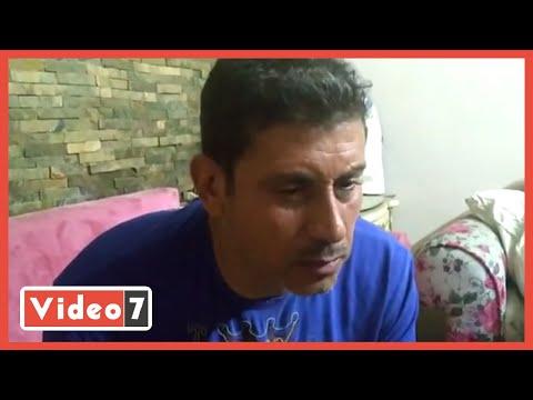 9 سنوات مصاب بالسرطان وفقد زوجته .. الرئيس السيسى يستجيب لعلاج حالته