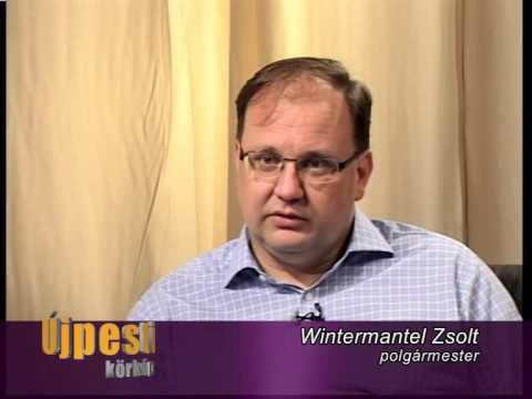 Újraválasztották Wintermantel Zsoltot