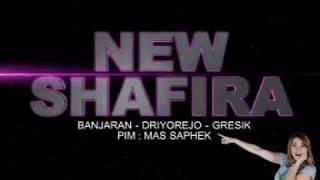 NEW SHAFIRA CEMARA BIRU