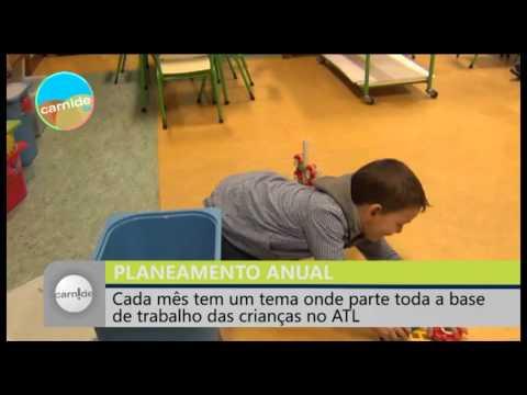 Ep. 102 - ATL do Jardim de Infância da Horta Nova