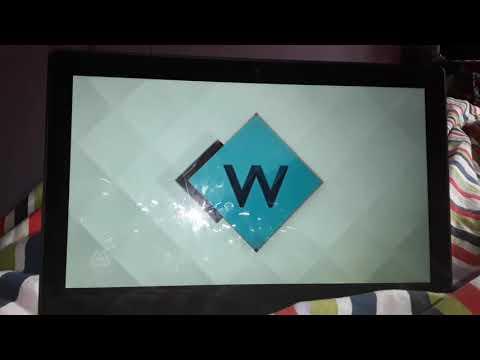 W - John Bishop: In Conversation With... Trailer 2018.