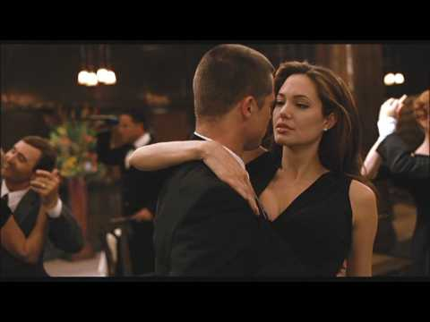 Mr. & Mrs. Smith bande annonce