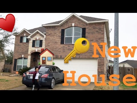 OUR NEW HOUSE TOUR **EXPLICT**