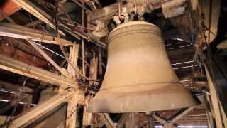 preview picture of video 'RASTATT Pfarrkirche St. Alexander - Christus-König-Glocke'
