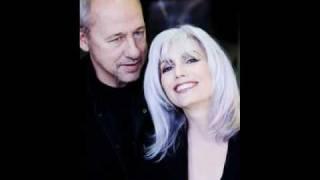 Mark Knopfler & Emmylou Harris Red Staggerwing verona 2006