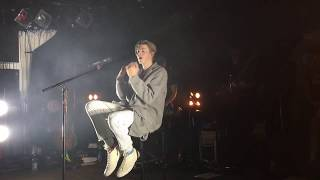Ruel   Unsaid [Unreleased] [Live Melbourne 28th September 2018]