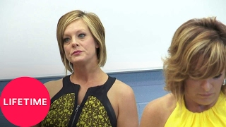 Dance Moms: Abby and Kelly Blame each other for Paige's Problems (S3, E35) | Lifetime
