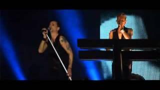 Depeche Mode - World In My Eyes (Live In Barcelona 2009)