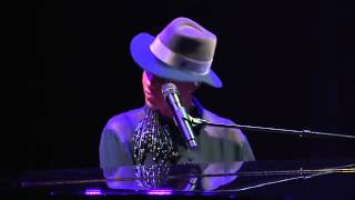 Alicia Keys - We Are Here live