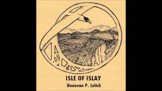 ISLE OF ISLAY (1967) - Donovan P. Leitch