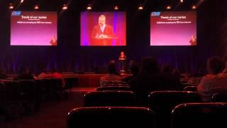 MTEAB Telekom Alcatel-Lucent Dynamic Tour Dusseldorf 2012 Part 3