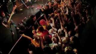 KEYTALK-DEBUTSINGLE『コースター』初回限定盤付属LIVEDVD「ONESHOTWONDERTOURTOKYOFINAL」トレーラー